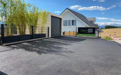 3 villas à Bussigny
